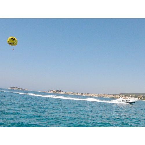 Parachute ascensionnel Bandol Sports Nautiques