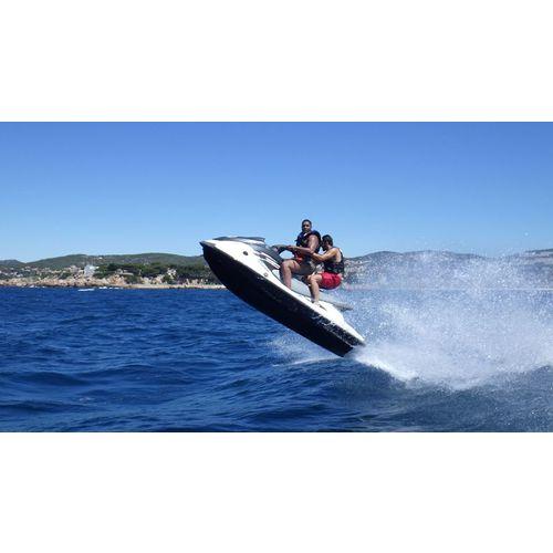 Jet ski à Bandol