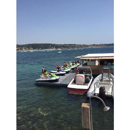 Base nautique Jet ski à Bandol
